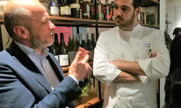 I tribunali hanno perso un avvocato ma la cucina ha guadagnato un ottimo cuoco a Padova