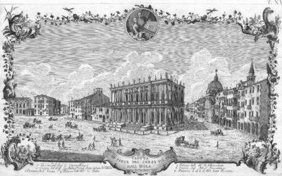 Dall'Acqua e le vedute impossibili di Vicenza. Si arrabbiava spesso, era assillato dai soldi e morì in modo misterioso