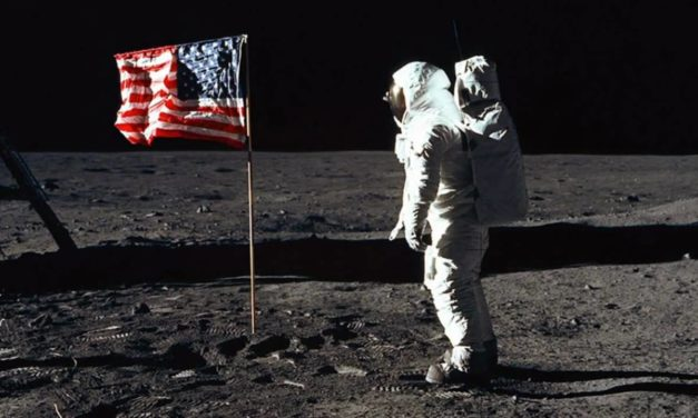 La Nasa ha perso il filmato del primo uomo sulla Luna. Incredibile? No. Leggete qui