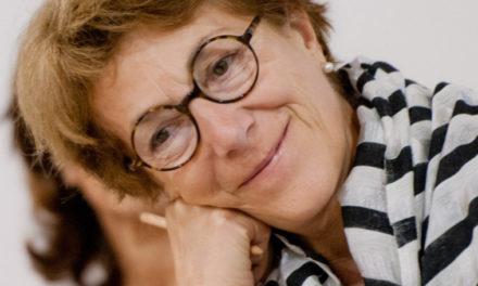 """Antonella Agnoli: """"Vi spiego come può nascere la nuova Bertoliana"""""""