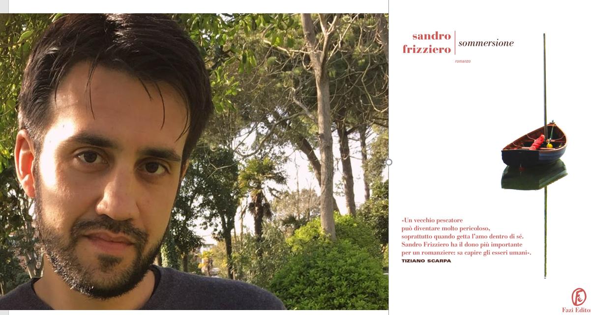 """""""Sommersione"""": romanzo crudele da Inferno dantesco, ma potentissimo"""