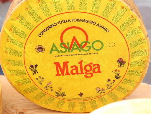 Asiago, le ricette dei cuochi del gruppo 7 Comuni con i formaggi di malga